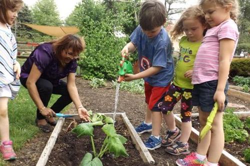 gardening-course